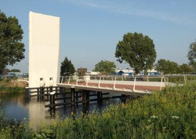 victoriebrug-Alkmaar