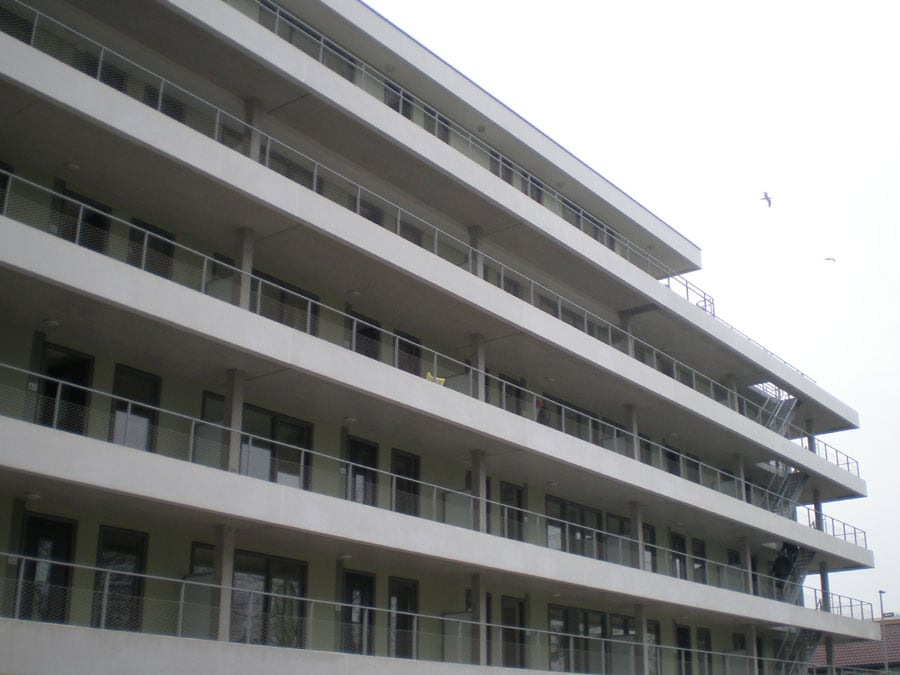 Apartement-Hoogvliet-4