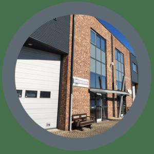 Hans Jansen Staalkabels gevestigd in Alphen aan den Rijn, centraal gelegen in het Groene Hart