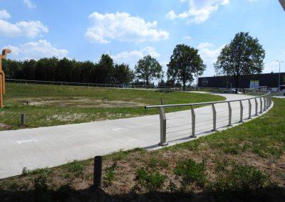 Staalkabels Zwolle N35 4911