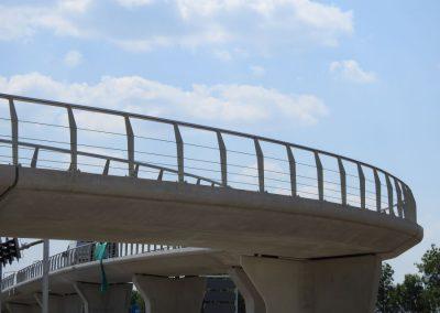 Staalkabels brug Zwolle 4906