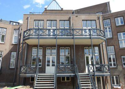 Oude School Nijmegen